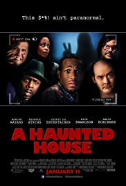 Watch Movie A Haunted House (2013)