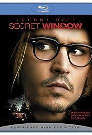 Secret Window: A Look Through It Poster