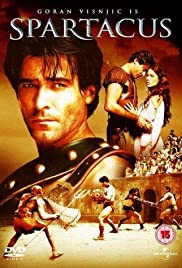 Spartacus (2004) Poster - Movie Forum, Cast, Reviews