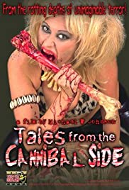 Tales from the Cannibal Side Poster