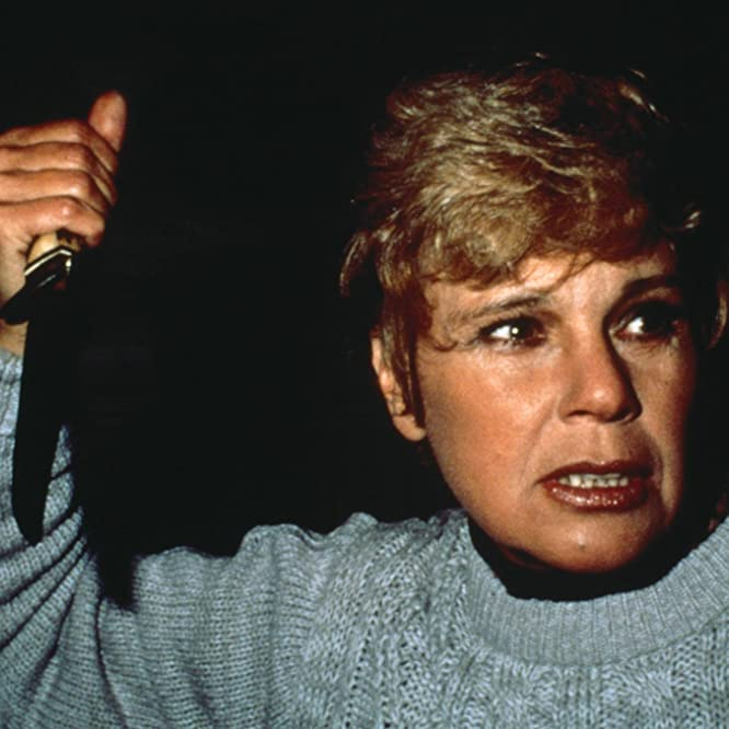 Betsy Palmer in Friday the 13th (1980)