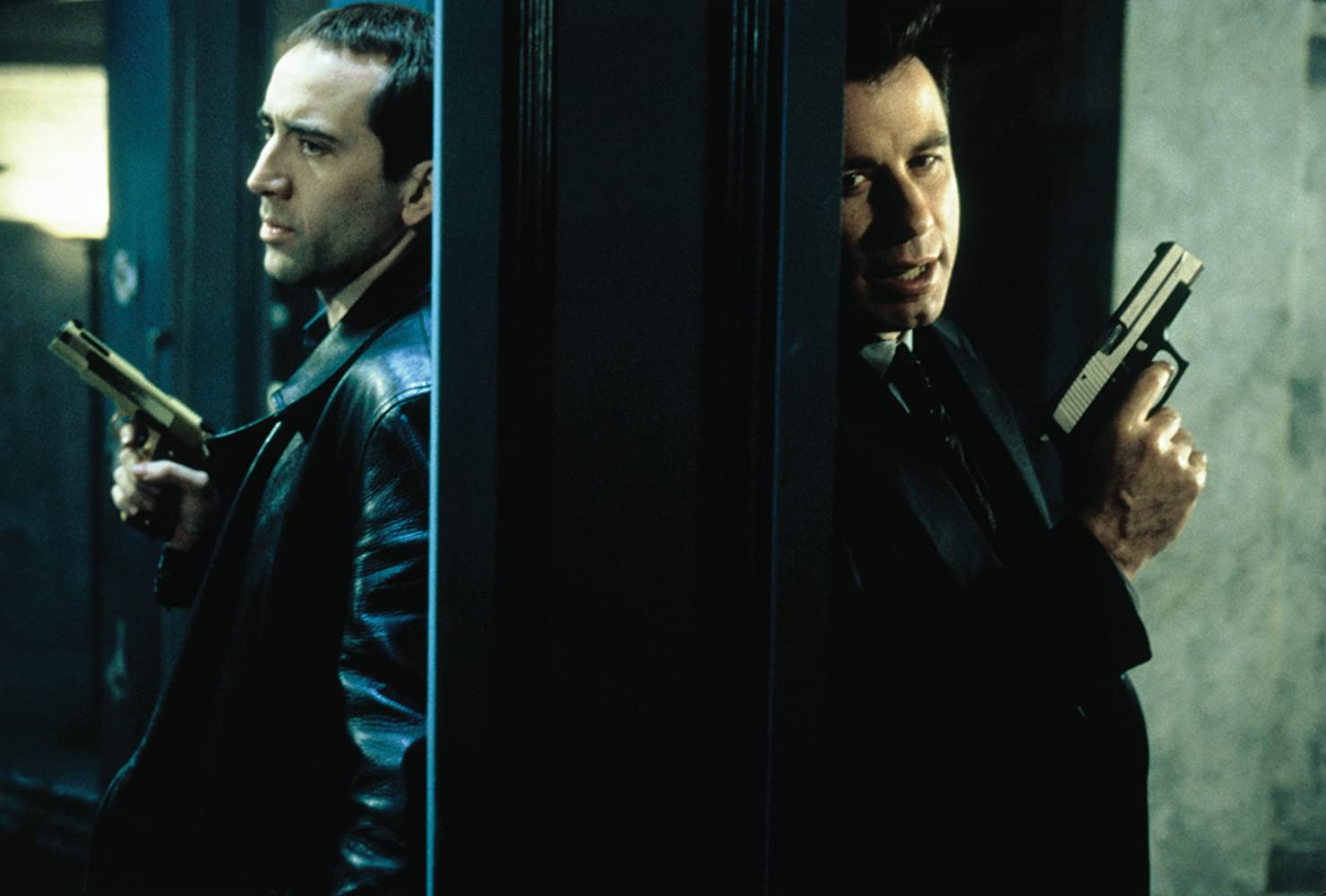 Image result for Face/Off (1997