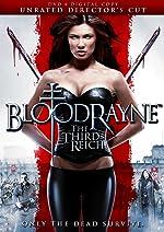 BloodRayne The Third Reich(2012)