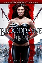 Image of BloodRayne: The Third Reich