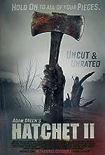 Hatchet II(2017)