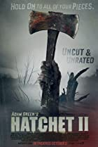 Image of Hatchet II