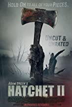 Primary image for Hatchet II