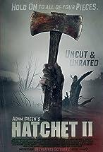Primary image for Hatchet II