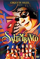 Image of Saltimbanco