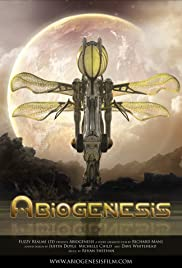 Abiogenesis (2011) Poster - Movie Forum, Cast, Reviews
