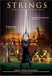 Strings (2004) Poster - Movie Forum, Cast, Reviews