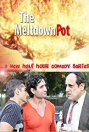 The Meltdown Pot Poster