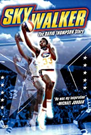 SkyWalker: The David Thompson Story Poster