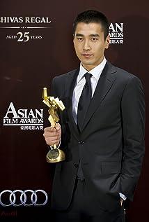 Aktori Mark Chao