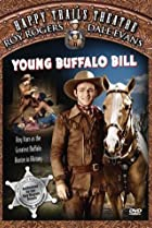 Image of Young Buffalo Bill