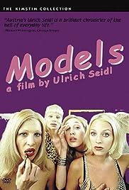 Models(1999) Poster - Movie Forum, Cast, Reviews
