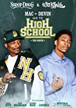 Mac And Devin Go to High School(2012)