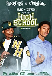 Mac & Devin Go to High School (2012) Poster - Movie Forum, Cast, Reviews