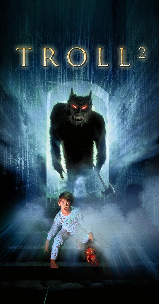 Is Trolls A Kid Movie