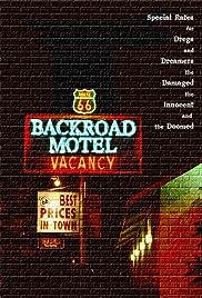 Backroad Motel Poster