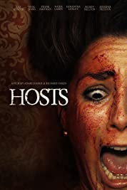 Hosts (2020) poster