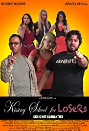 Kissing School for Losers Poster