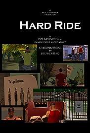 Hard Ride Poster