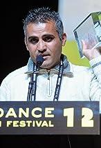 Emad Burnat's primary photo