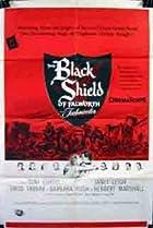 Image of The Black Shield of Falworth