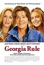 Georgia Rule(2007)