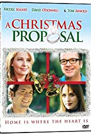A Christmas Proposal (2008) Poster - Movie Forum, Cast, Reviews