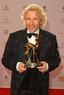 Thomas Gottschalk Picture