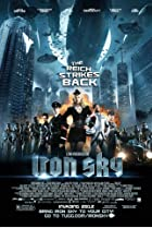 Image of Iron Sky