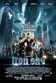 Iron Sky(2012) Poster - Movie Forum, Cast, Reviews