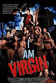 I Am Virgin Poster