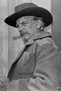Denver Pyle Picture