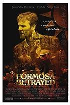 Formosa Betrayed (2009) Poster