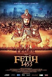 Fetih 1453 Poster
