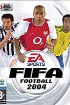 Image of FIFA Soccer 2004