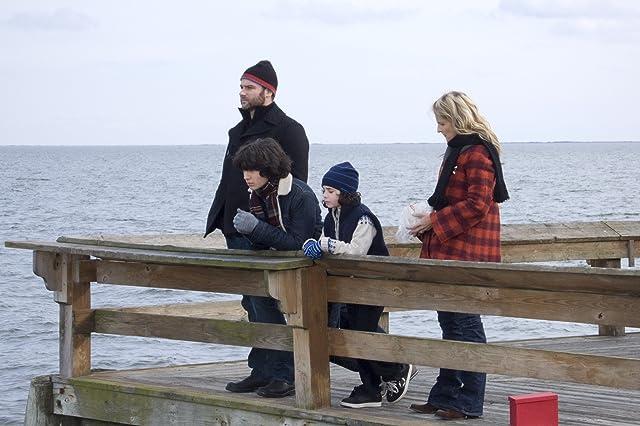 Helen Hunt, Liev Schreiber, and Ezra Miller in Every Day (2010)