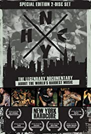 N.Y.H.C.(1999) Poster - Movie Forum, Cast, Reviews