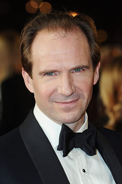 Ralph Fiennes at Skyfall (2012)