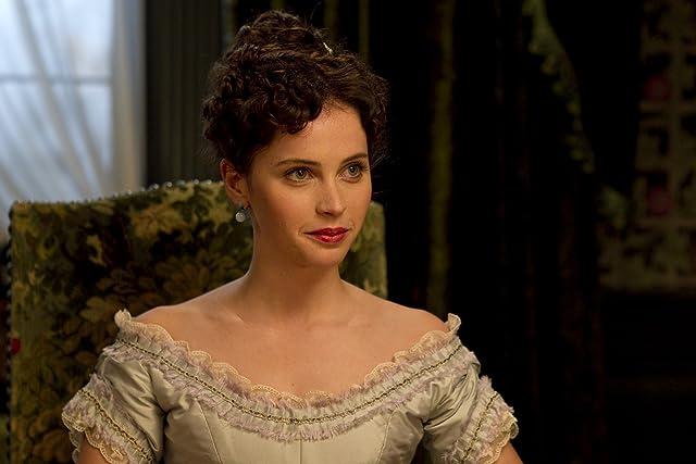 Felicity Jones in Hysteria (2011)