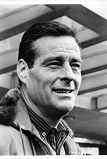 Aktori Robert Webber