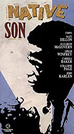 Native Son(1986)