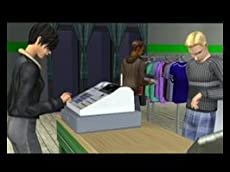 The Sims 2: Open for Business VG