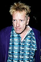 Image of John Lydon