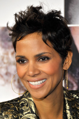 Halle Berry at an event for Frankie & Alice (2010)