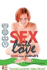 Sexo con Amor Poster