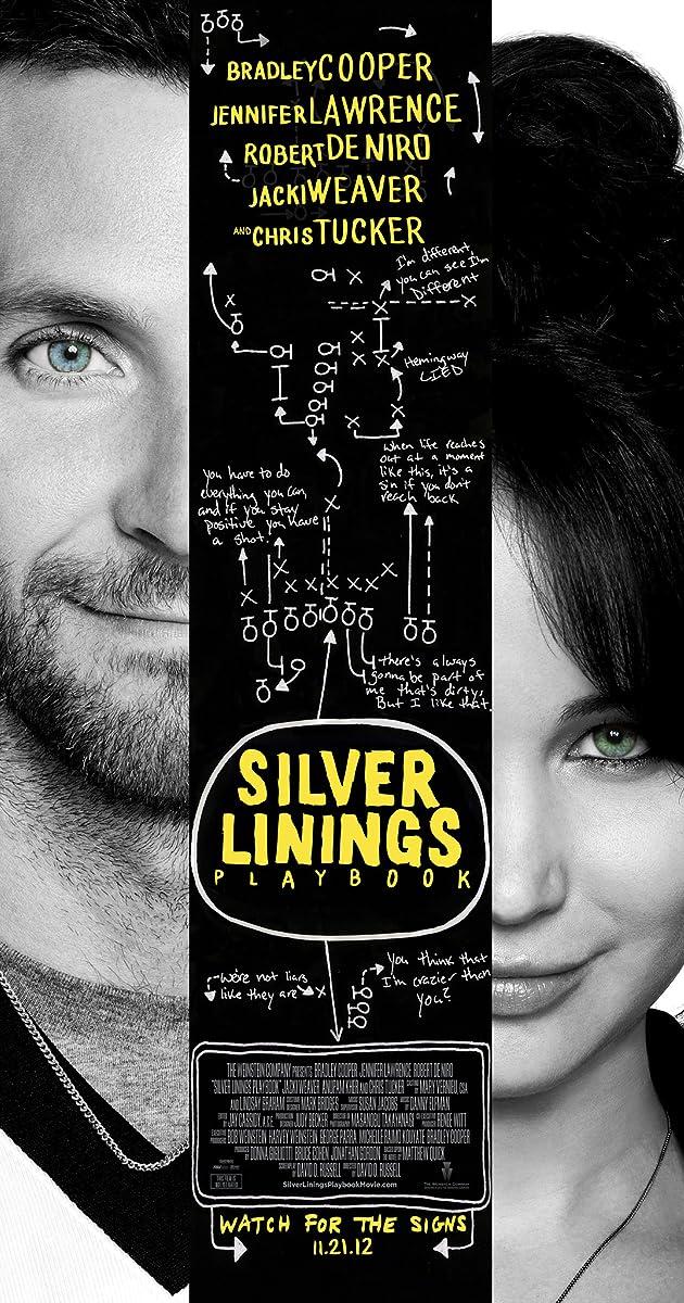 Silver Linings Playbook  2012    Plot Summary   IMDb. Silver Linings Movie Summary. Home Design Ideas